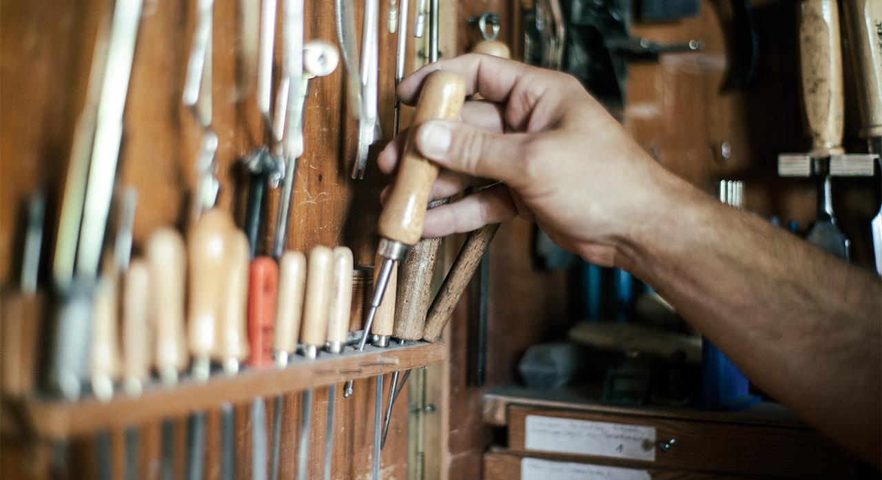 Werkstatt_Detail_Werkzeug